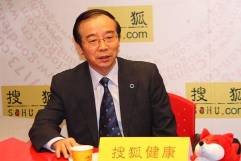 陆菊明教授谈糖尿病管理需关注餐后血糖