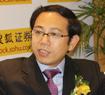 陈树军 中信零售银行部电子银行部总经理