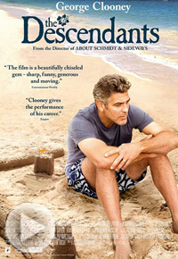 《后人》The Descendants