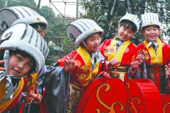 2012成都大庙会