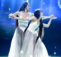 湖南2012春晚精彩片段