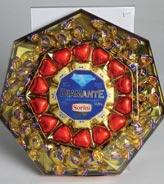 SORINI钻型礼盒巧克力