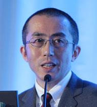 中国私募基金年会,国金证券第四届最佳私募基金评选,冈成一