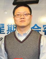 搜狐商学院专访华东理工大学EMBA主任张伟伟