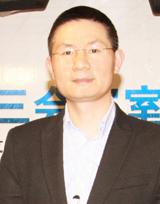 搜狐商学院专访东华大学MBA、EMBA主任刘长奎