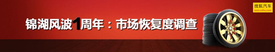 锦湖风波一周年:市场恢复度调查