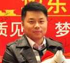 第二届《搜狐出国王牌留学服务团队评选》华东复赛,美国强生威尔士大学中国处首席代表阙登峰
