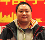 第二届《搜狐出国王牌留学服务团队评选》华东复赛,加拿大亚岗昆学院代表李旭