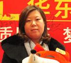 第二届《搜狐出国王牌留学服务团队评选》华东复赛,澳际上海分公司总经理王芳