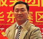 第二届《搜狐出国王牌留学服务团队评选》华东复赛,英国中央兰开夏大学代表葛继飞