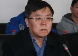 北京汽车新能源汽车有限公司总经理方青