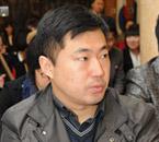 第二届《搜狐出国王牌留学服务团队评选》华东复赛,李晓哲
