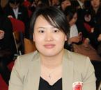 �ڶ��졶�Ѻ����������ѧ�����Ŷ���ѡ����������,Michelle Li