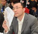 第二届《搜狐出国王牌留学服务团队评选》华东复赛,张永琪