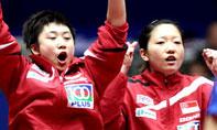 新加坡女团惊魂晋级