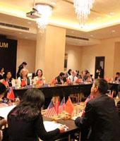 中美教育高层次论坛,施强国际,施强留学