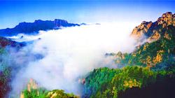 【微博关注】雾灵山旅游