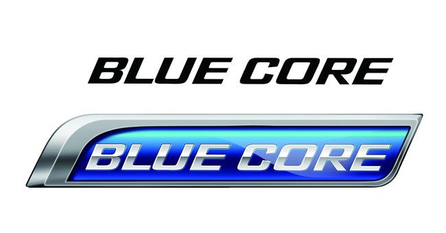 """长安汽车""""BlueCore""""动力品牌"""