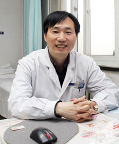 夏淑文(北京中医医院针灸科副主任医师)