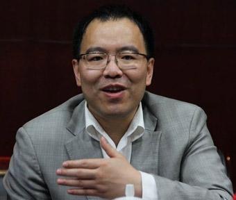 吉利汽车公关总监 杨学良