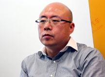 东风日产葆旭东