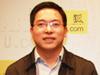 2012高考高校招办主任访谈,北京大学招生办副主任舒忠飞