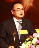 英菲尼迪中国事业总部总经理 吕征宇