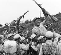 断刀:朝鲜战场大逆转
