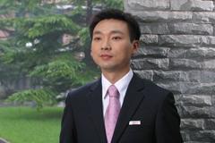 传媒人才帅哥:中国传媒大学