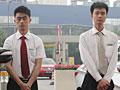 2012年诚信经销商巡展凯丹广场专场,四川华星卓越北京现代