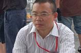 2012年诚信经销商巡展凯丹广场专场-媒体专访,邹风华