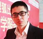 培生语言考试中心亚太总经理黄威