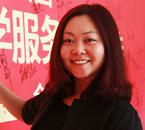 美中国际副总裁杨沂泓