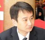 中国农业银行留学金融专家缪逸峰