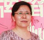 北京第二外国语大学继续教育学院副院长贺爱江
