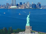 纽约 ( New York )