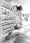 消费者购物习惯
