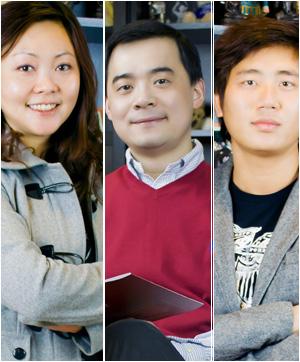 美中国际专家特派团在NAFSA