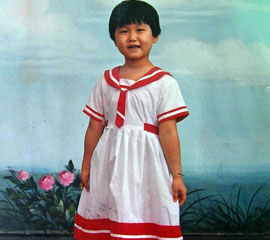 小女孩们最爱海军裙