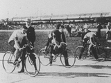 1900年巴黎奥运会 自行车比赛