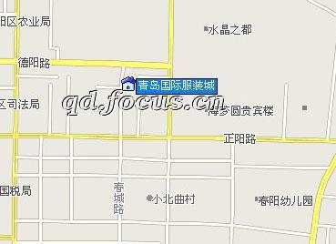 青岛月星全球家居生活广场