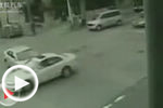 盘点2012年撞车集合 各类碰撞更警示安全