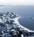 北戴河 看海