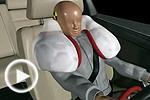 驾车安全的最重要装置 安全带的未来方向