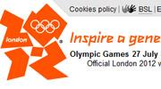 伦敦奥运会官网