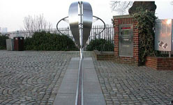 格林尼治天文台,伦敦