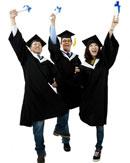 毕业季 大学毕业典礼 90后