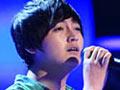 新疆北漂歌手多亮唱《小情歌》 为音乐最后一搏