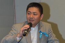 徐立宏:儿童安全出行观念需要从家庭做起