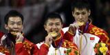 体操男队,摘中国第九金